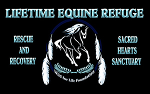 WFLF Equine Rescue and Recovery